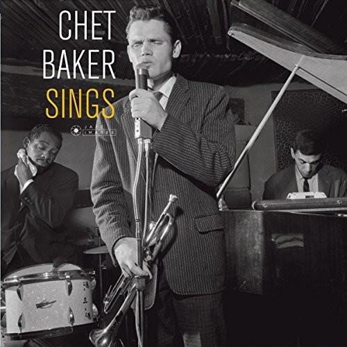 Chet Baker - Sings (Gate) [180 Gram] (Spa)