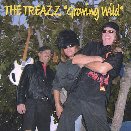 Treazz Growing Wild