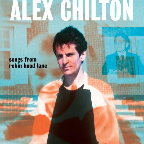 Songs From Robin Hood Lane