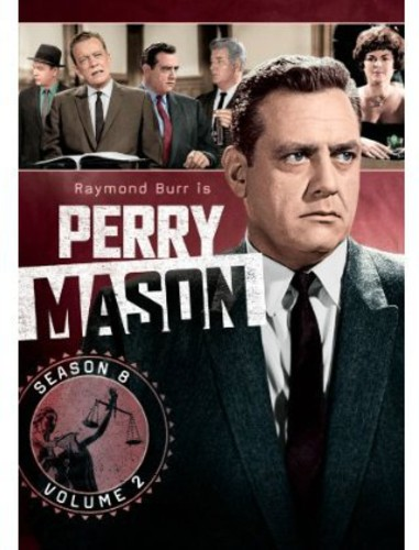Perry Mason: Season 8 Volume 2
