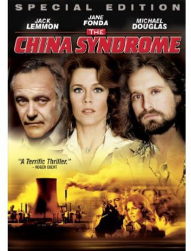 China Syndrome - China Syndrome / (Sub)
