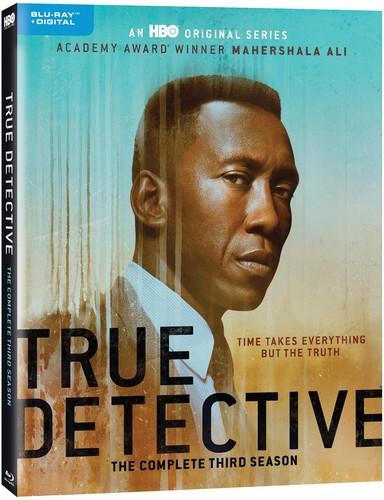 - True Detective: Season 3 (3pc) / (3pk Digc)