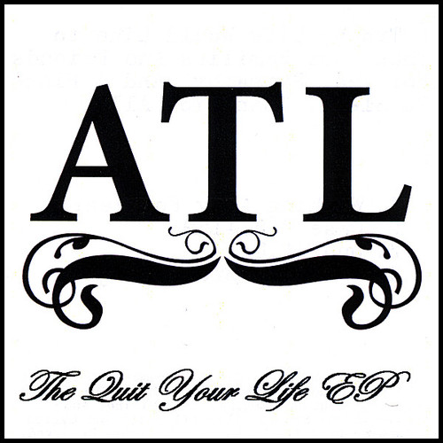 The 'Quit Your Life' EP