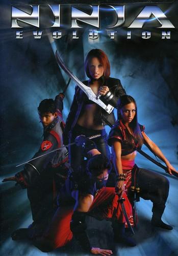 Ninja Evolution