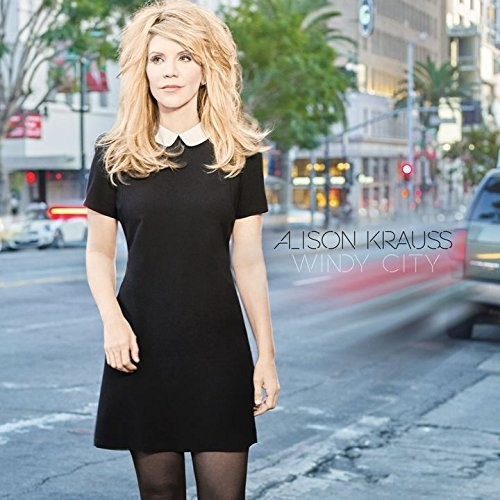 Alison Krauss - Windy City [Import]