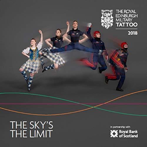 Royal Edinburgh Military Tattoo 2018
