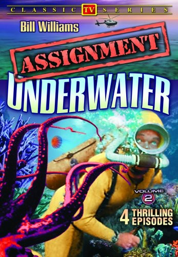 Assignment: Underwater: Volume 2