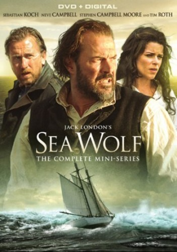 Sea Wolf - Sea Wolf: The Complete Mini-Series