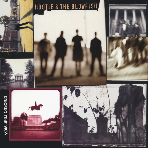 Hootie & The Blowfish - Cracked Rear View: 25th Anniversary [Expanded Edition 2CD]