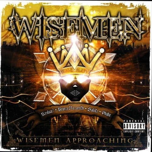 Wisemen Approaching [Import]
