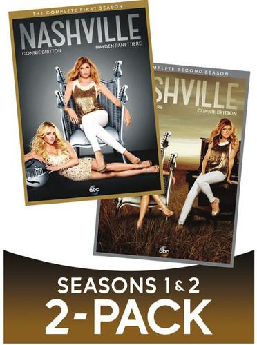 Nashville: Season 1 and Season 2