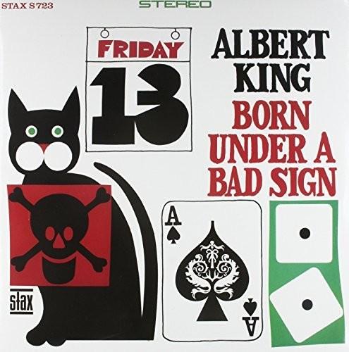 Albert King - Born Under A Bad Sign (Spa)