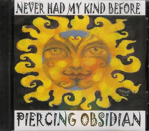 Piercing Obsidain