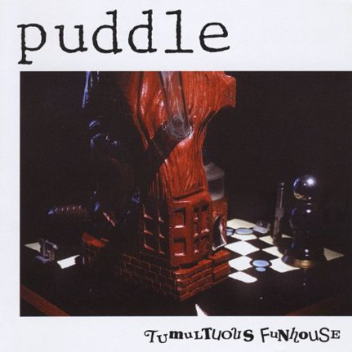 Tumultuous Funhouse