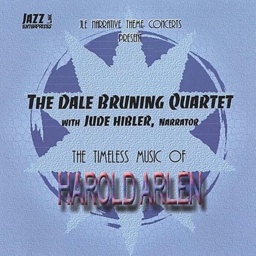 Timeless Music of Harold Arlen