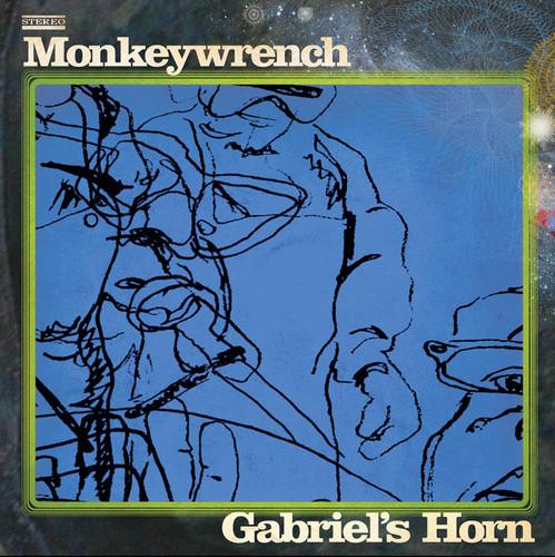 Gabriel's Horn