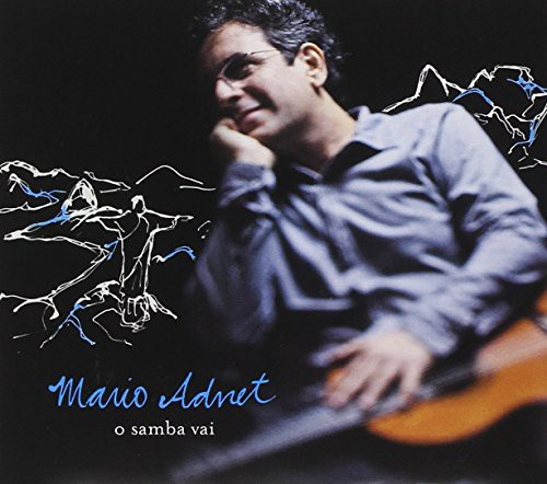 Samba Vai [Import]