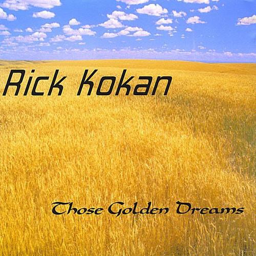 Those Golden Dreams