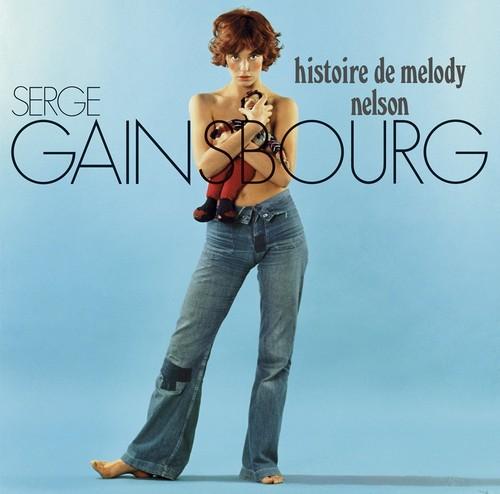 Serge Gainsbourg - Histoire De Melody Nelson (Fra)