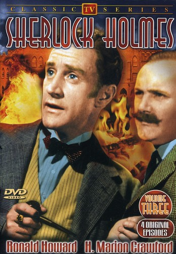Sherlock Holmes Classics: Volume 3