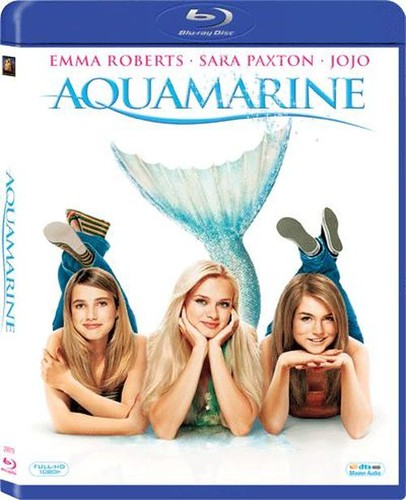 Aquamarine (2006) [Import]