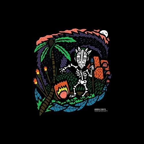 Voodoo Grooves Part 2