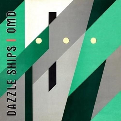 Dazzle Ships [Import]