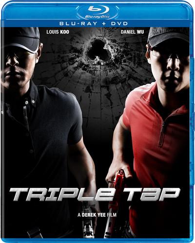 ANDREW LIN - Triple Tap
