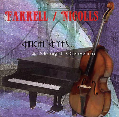 Angel Eyes-A Midnight Obsession