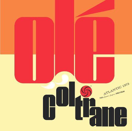 John Coltrane - Ole Coltrane [LP]