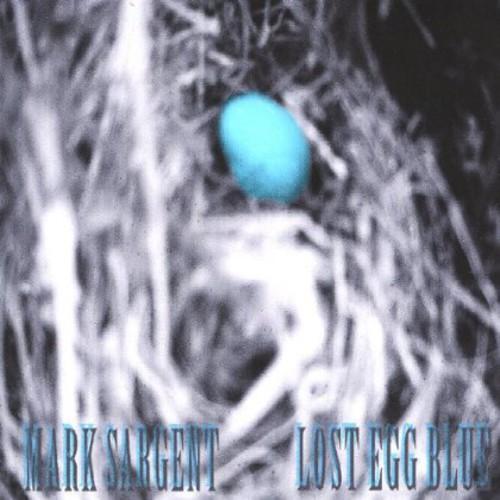 Lost Egg Blue