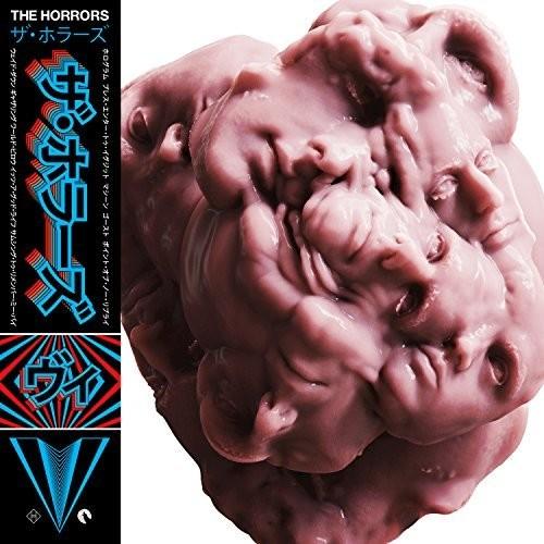 The Horrors - V [2LP]