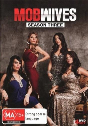 Mob Wives: Season 3 [Import]
