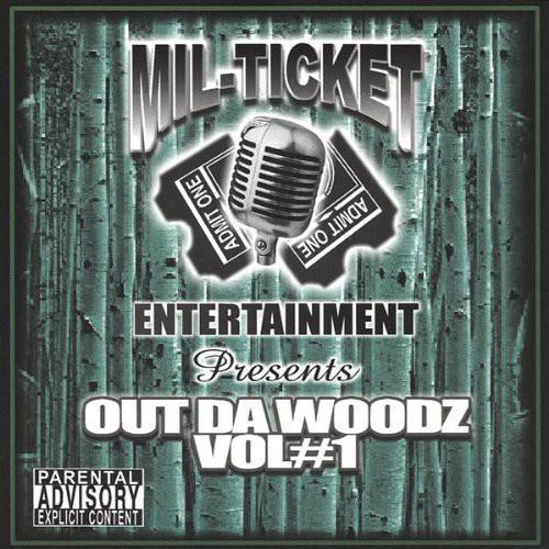 Outda Woodz 1 /  Various