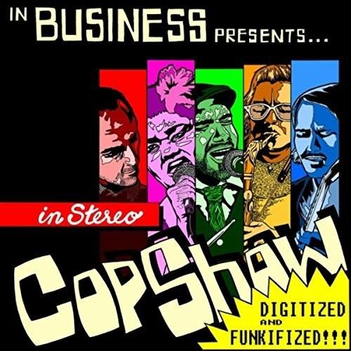 Business - Cop Show