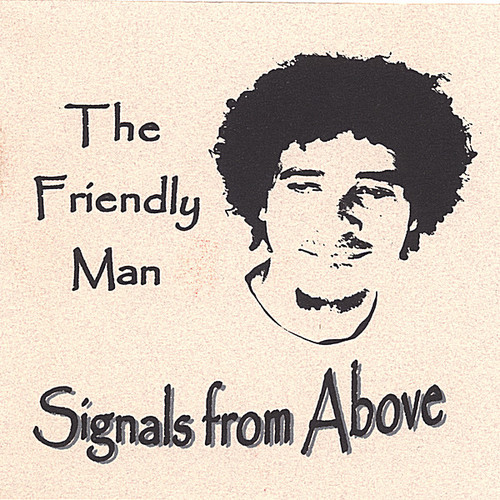 Signals from Above