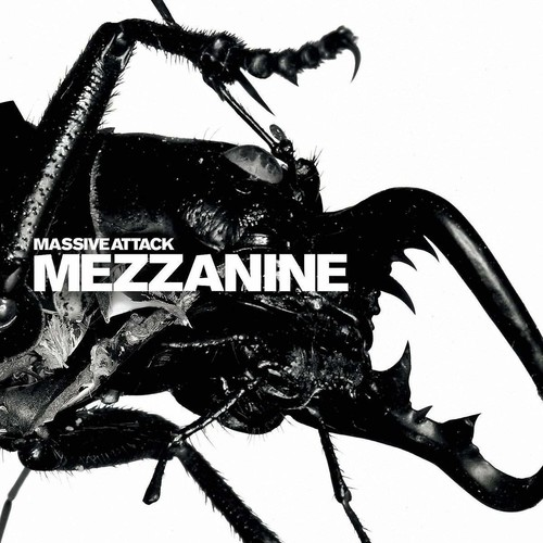 Massive Attack - Mezzanine XX [Deluxe 2CD]