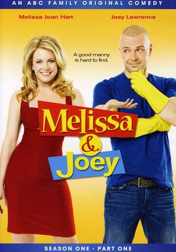 Melissa and Joey: Season 1, Part 1