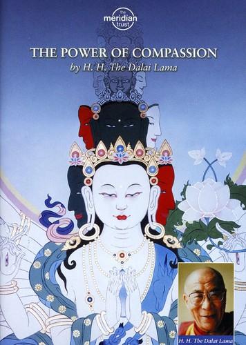 H.H. Dalai Lama - The Power of Compassion