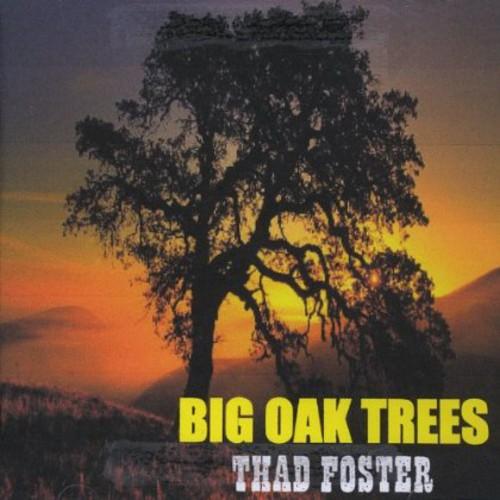 Big Oak Trees