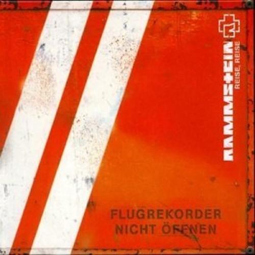 Rammstein - Reise Reise [Limited Edition]