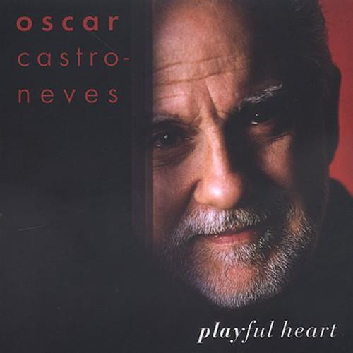 Oscar Castro-Neves - Playful Heart