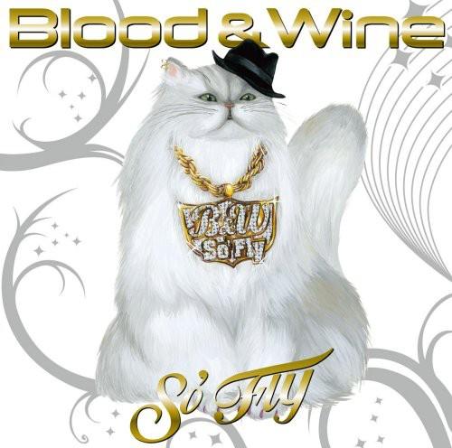 Blood & Wine [Import]