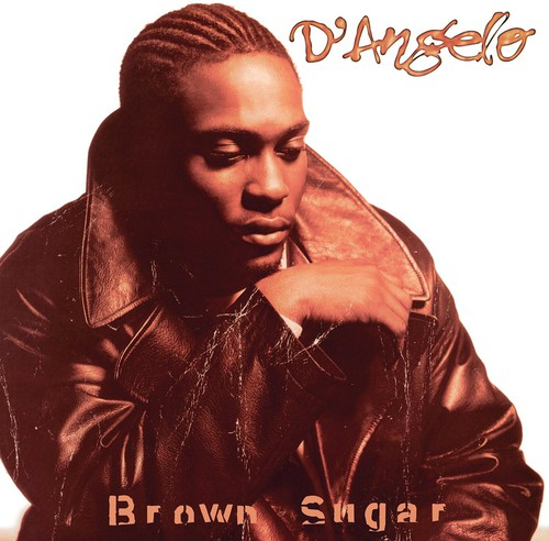 D'Angelo - Brown Sugar [Limited Edition White Vinyl]