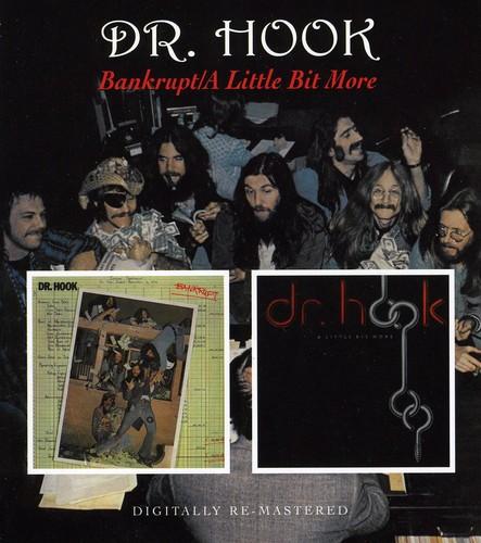 Dr Hook - Bankrupt/Little Bit More [Import]