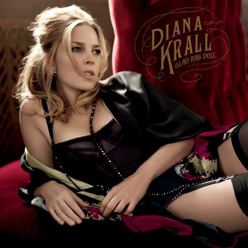 Diana Krall-Glad Rag Doll