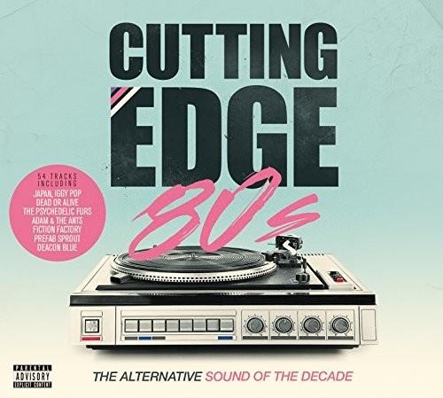 Cutting Edge 80s /  Various [Import]