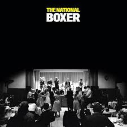 The National - Boxer [LP]