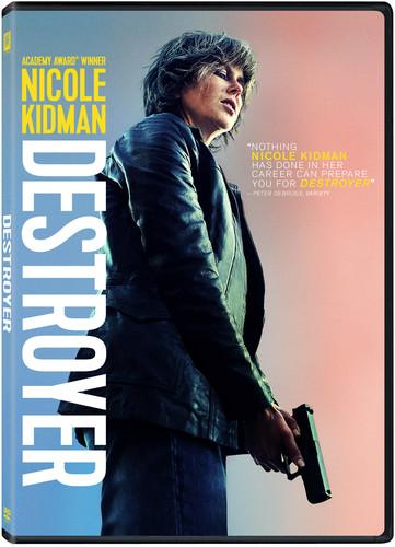 Destroyer [Movie] - Destroyer