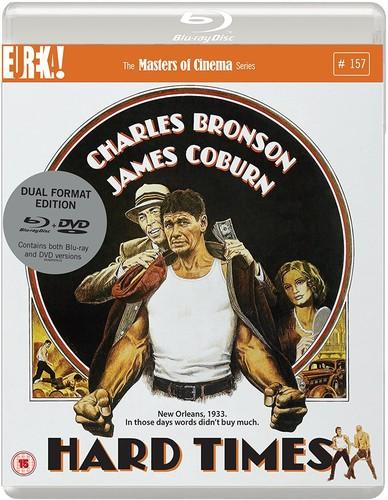 Hard Times (Masters of Cinema) (1975) [Import]